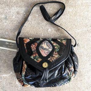 Saks Fifth Avenue Bags - 5th Avenue | Vtg 80s Patchwork Purse